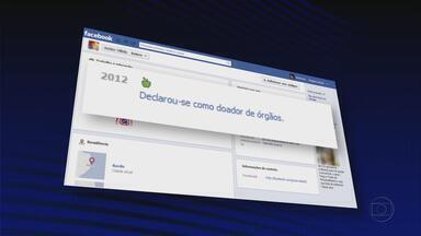 Número de doações de órgãos aumenta 95% no estado - A comparação com o primeiro semestre de 2011 traz ânimo aos pacientes que aguardam por um transplante de órgão em Pernambuco.