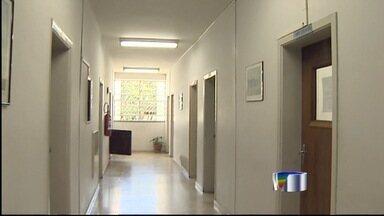 Ministério Público volta a funcionar em Lorena (SP) - A retirada de uma das salas dos promotores tinha provocado a suspensão do trabalho da Promotoria.