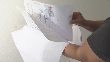 Mulher é vítima do golpe do falso aluguel em Santos - Estelionatários fazem mais vítimas na região. Crimes são registrado mais vezes às vésperas da temporada de verão.