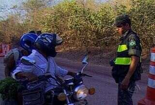 Operação Ágata 5 fiscalização região de fronteira em MS - Exército, Marinha e outros órgãos de segurança pública participam da operação Ágata 5, de combate ao narcotráfico e crimes ambientais. As ações estão sendo feitas em MS, RS, SC e PR.