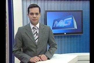 Veja os destaques do MGTV 1ª edição em Uberaba desta quarta (08) - Veja os destaques e notícias desta quarta-feira