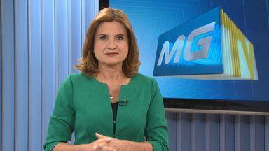 MGTV 1ª EDição fala sobre os direitos dos trabalhadores ao aviso prévio - Jornal começa às 12h