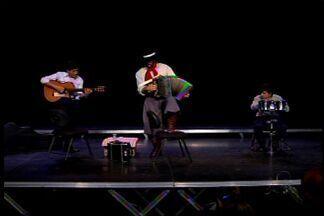Teatro Patativa do Ceará exibe peças regionais e nacionais - Confira as atrações em exibição no teatro.