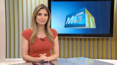 Veja os destaques do MGTV 2ª Edição desta quarta-feira (8) - Jornal vai ao ar às 19h15.
