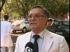 Superintendente do Hospital Universitário de Maringá pede exoneração - Ele fala da dificuldade em administrar um dos principais hospitais da região de Maringá