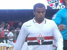 Lucas deixa o São Paulo e vai para o Paris Saint-Germain - O meia-atacante, de 20 anos, foi vendido por mais de R$ 108 milhões, a maior transação de um atleta brasileiro para o exterior. Mas Lucas só vai jogar na França a partir de janeiro.
