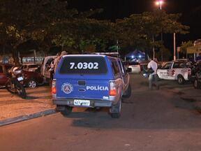 Bairro do Rio Vermelho sofre com a quantidade de assaltos - Quem mora ou visita o bairro anda assustado.