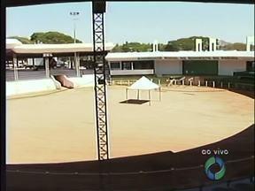 Está tudo pronto para mais uma edição do Éfetta em Paranavaí - O encontro de católicos deve reunir mais de 15 mil pessoas