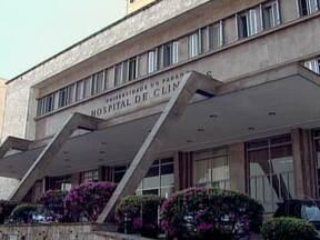 Greve de servidores impede transplantes de medula no Hospital de Clínicas de Curitiba - Mesmo com a greve dos enfermeiros e auxiliares os médicos continuam trabalhando, mas o atendimento está prejudicado. Em dois meses de greve, 28 mil procedimentos deixaram de ser feitos na unidade.