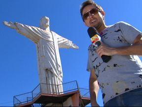 Confira o clipe final do Revista em Itápolis - Veja os bastidores das gravações que rolaram nesta edição do programa