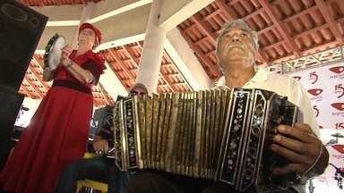 Em Movimento: Concertina em Linhares - Acompanhamos a festa tradicional que acontece na cidade.
