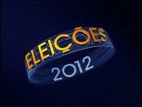 Mesários passam por treinamento para as eleições municipais - Eles estão aprendendo a lidar com a urna eletrônica e as funções de cada uma dos integrantes da sessão eleitoral.
