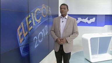 Acompanhe a agenda de compromissos dos candidatos à Prefeitura do Recife neste sábado - Caminhadas e gravação de guia eleitoral integram a programação dos candidatos.