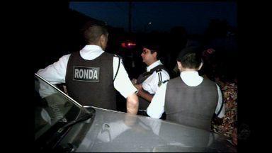 Polícia registrou seis homicídios em 12 horas - Um das mortes ocorreu na cidade do Crato