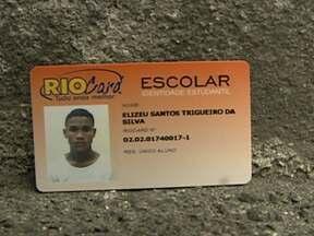 Polícia investiga morte de adolescente durante operação do Bope na favela Parque Arará - A polícia militar entrou na favela com objetivo de prender traficantes de drogas da região. Houve confronto com criminosos. Parentes do jovem de 15 anos acusam PMs pelo crime.