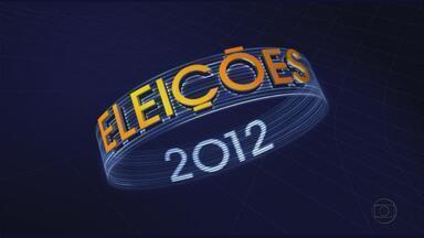 Confira o compromisso de campanha dos candidatos à prefeitura do Recife neste domingo - Caminhadas, gravação de guia eleitoral e encontro com representantes de classe fazem parte da programação.