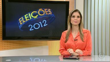 Veja como foi o agenda dos candidatos à Prefeitura de Belo Horizonte neste sábado - Sete concorrentes estão na disputa na capital mineira.