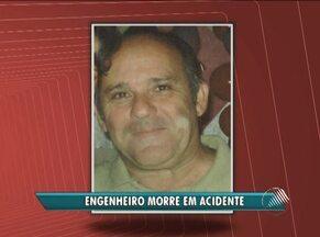 Polícia técnica de Barreiras identifica corpo de homem encontrado morto - Confira o giro de notícias do BATV.
