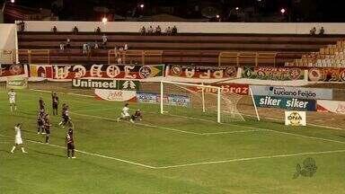 Veja os gols deste sábado - Ceará ganhou de virada do Bragantino na série B do Brasileiro