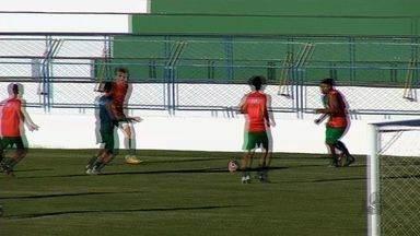 Fortaleza joga neste domingo - Confira os preparativos dos times cearenses para os jogos deste domingo (19)
