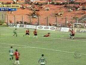 Vitória sobre o Brasil de Pelotas coloca Juventude na zona de classificação da Série D - Partida terminou em 1 a 0 em Pelotas.
