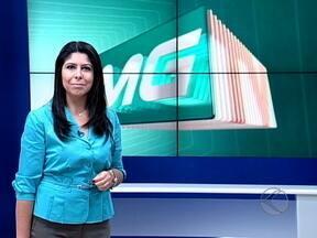 Confira os destaques do MGTV 1ª edição em Uberlândia desta segunda (20) - Veja os destaques e notícias desta segunda-feira