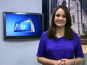Confira os destaques do MTTV 1ª edição desta segunda-feira (20) - Confira os destaques do MTTV 1ª edição desta segunda-feira (20)