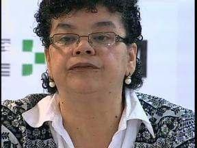 Nova superintendente do Hospital Universitário de Maringá é apresentada à imprensa - Ela fala sobre a superlotação do HU