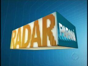 Radar ParanáTV - Mais mudanças na Avenida das Torres