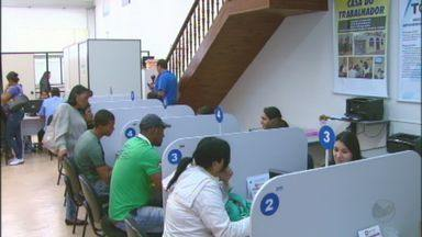 Comércio é o setor que mais oferece vagas de trabalho em São Carlos - Comércio é o setor que mais oferece vagas de trabalho em São Carlos.