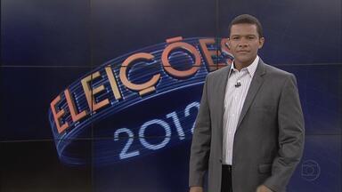 Confira a agenda dos candidatos a prefeito do Recife nesta segunda-feira - Participação de debate, caminhada e entrevista estão entre as atividades realizadas pelos candidatos.
