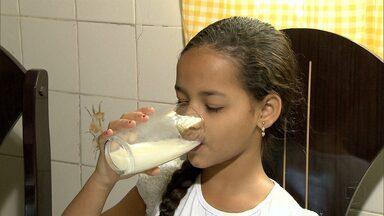 Conheça os diferentes tipos de leite disponíveis no mercado - Entenda a diferenda de cada um.