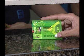 Já está valendo a carteira estudantil 2012 na Paraíba - Quem ainda não adquiriu o documento deve procurar o Conselho Municipal das Carteiras ou fazer o pedido pela internet.