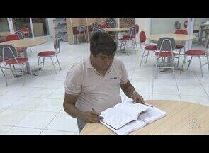 Procura por concursos lota salas de cursos preparatórios em Porto Velho - Muitos são advogados tentando cargos públicos ou mesmo a carreira jurídica no curso preparatório para o exame da Ordem do Advogados do Brasil (OAB).