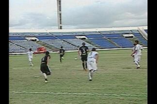 Treze derrota o Botafogo é campeão da Taça Paraíba Sub-19 - Galo venceu o Botafogo por 2 a 1 no último domingo. Time deve representar o Estado na Copa São Paulo de Futebol Júnior de 2013.