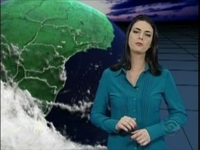 Terça-feira deve ter de temperaturas mais baixas em SC - Terça-feira deve ter de temperaturas mais baixas em SC