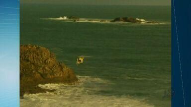Corpo de cearense é encontrado na Nova Zelândia - Garoto fazia intercâmbio e fazia escalada.