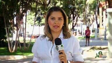 Crato tem uma das campanhas eleitorais mais disputadas do interior do Ceará - Ibope divulgou nesta segunda-feira (20) a primeira pesquisa de intenção de voto na cidade.
