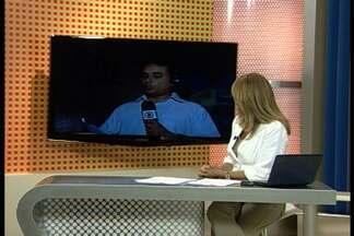 Propaganda política na TV muda horários de programas - O JPB2 vai começar às 18h50. E o Jornal Nacional às 20h.