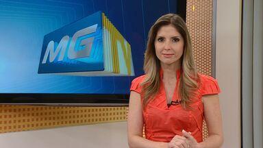 Veja os destaques do MGTV 2ª Edição desta quarta-feira - Saiba quais são os números da segunda pesquisa Datafolha com as intenções de voto para a prefeitura de Belo Horizonte.