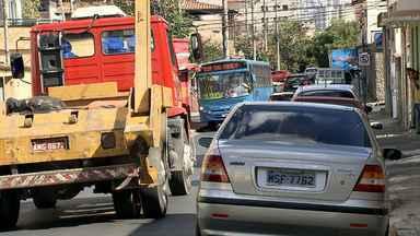 Falta de educação prejudica o trânsito em Belo Horizonte - Em uma realidade de motoristas quase sempre à beira de um ataque de nervos, atitudes simples poderiam fazer a diferença.
