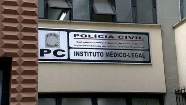 Em vistoria, comissão confirma más condições de IML de Belo Horizonte - Integrantes da ALMG visitaram instalações e confirmaram precariedade.