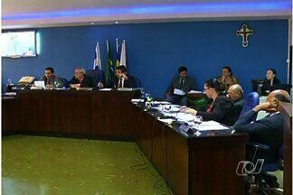 Vereadores de Jataí, Rio Verde e Catalão aprovam aumento do próprio salário em Goiás - Por causa da opinião pública, em Goiânia, a maioria dos vereadores de olho na reeleição, teve que voltar atrás na decisão de reajustar o salário e o aumento não saiu
