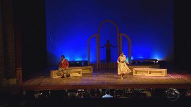 Teatro de Santa Isabel recebe ópera Pepita Jimenez - Espetáculo gratuito, que fica em cartaz sábado e domingo, encerra o Festival Debussy-Albéniz