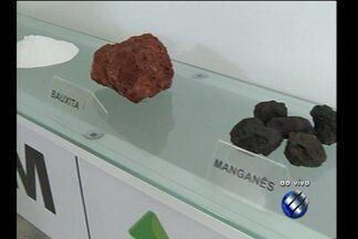 Casa de Mineração é inaugurada em Belém - Objetivo é expor o desenvolvimento a partir das atividades minerais.