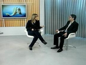 Psiquiatra fala sobre crescimento da Doutrina Espírita entre a população - Confira a entrevista com Sérgio Luis Lopes.