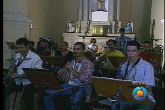 Projeto Coisa Fina é a atração do encerramento da Mimo em João Pessoa - Grupo encerra a programação da Mostra Internacional de Música em Olinda (Mimo).