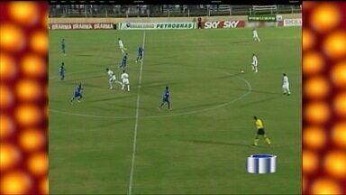 Times da região participam de rodada da Série B - Bragantino e Guaratinguetá jogam nesta terça-feira na rodada da Série B do Brasileiro.