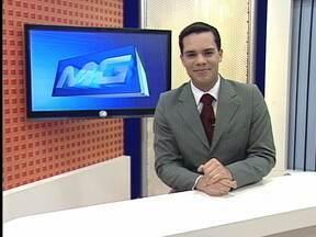 Veja os destaques do MGTV 1ª edição em Uberaba nesta terça (11) - Confira os destaques e notícias desta terça-feira