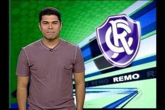 Globo Esporte Pará - Edição do dia 11-09
